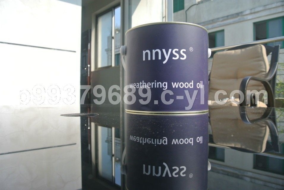 NNYSS新纳斯耐候木油