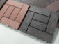 塑木拼装板